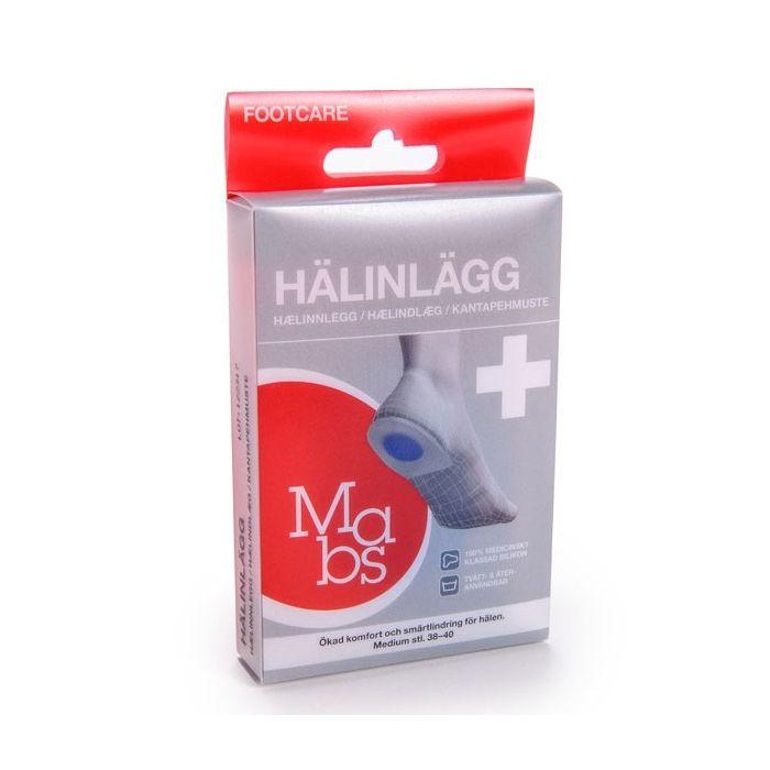 Mabs Hälinlägg för Hälsporre